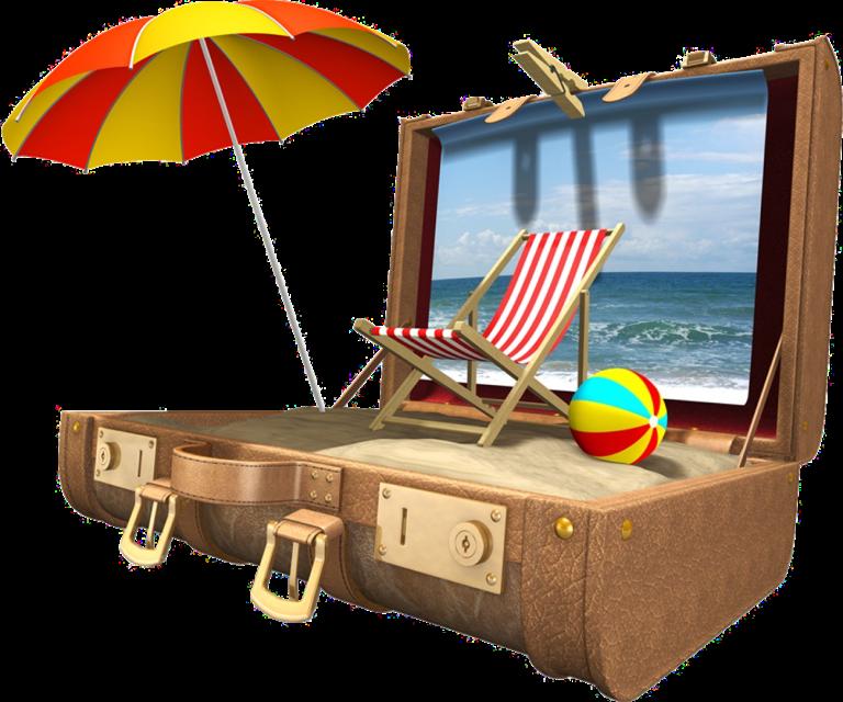 voyage_mer_parasol_ballon_valise-768x640
