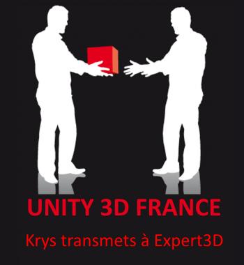 TransmissionU3D