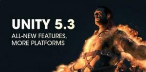 Unity53