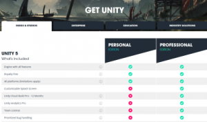 Unity5Free